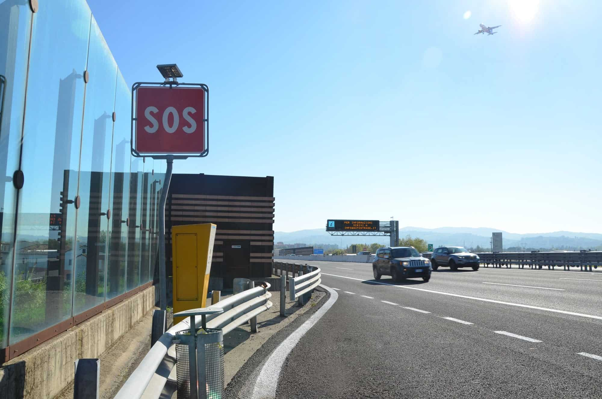 Foto © autostrade per l'italia