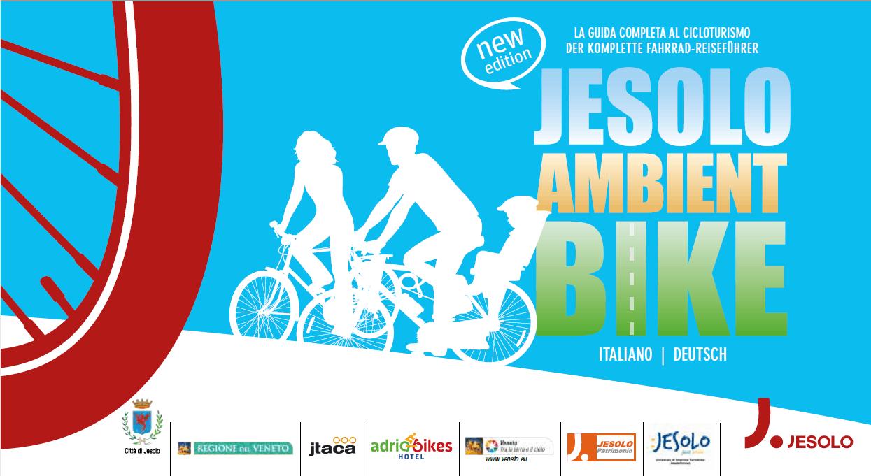 Jesolo Ambient Bike - die besten Radtouren in und um Jesolo